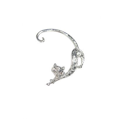 Cat Earrings 4973