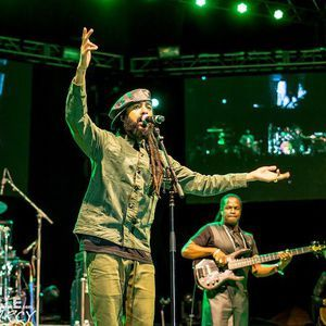 Protoje Reggae on the River 2016