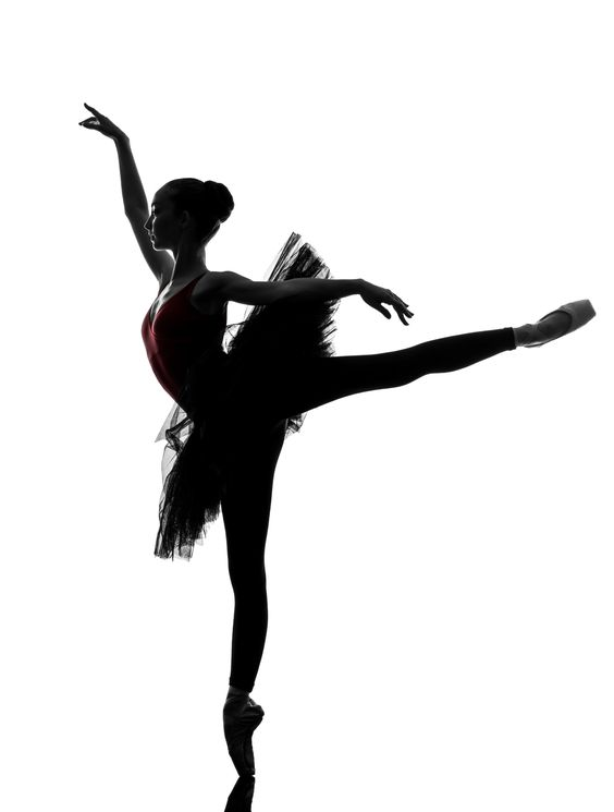 Should we wing our feet in ballet or not? www.theaccidentalartist.me