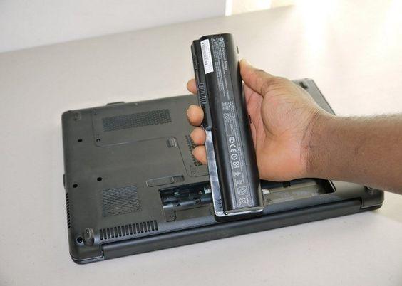 Conoce el estado real de la batería de tu portátil