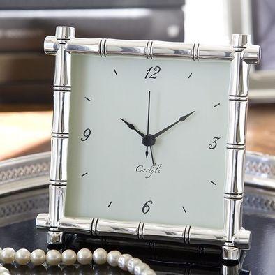 Traditional Clocks -