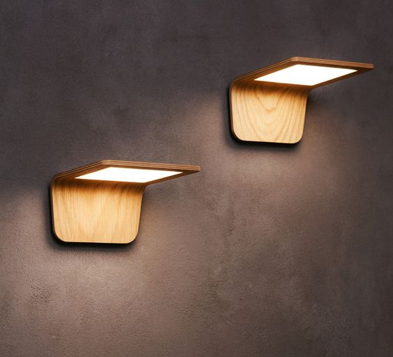 Wall Lamps Design : Lighting design, Design and Butterfly wall on Pinterest