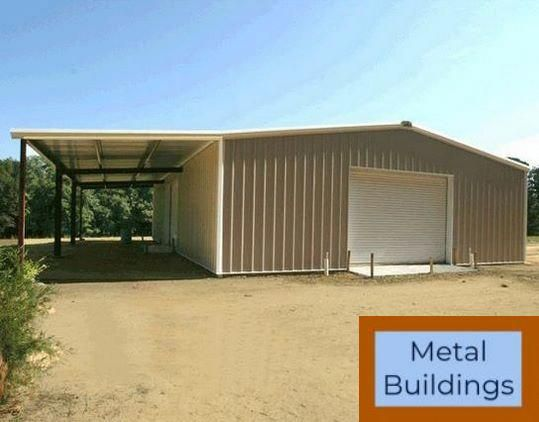 Guidelines For Metal Building Sizes Rhino Steel Building Systems