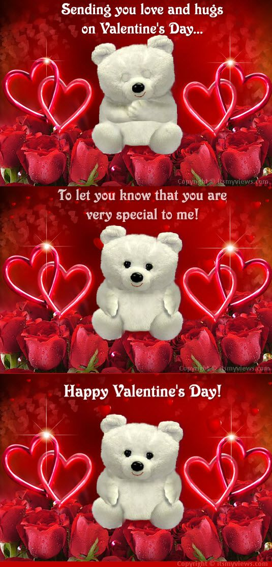 Latest Valentine Day Romantic Greeting Card With Love Messages 201 In 2020 Happy Valentine Day Quotes Happy Valentines Day Quotes Friends Happy Valentines Day Pictures