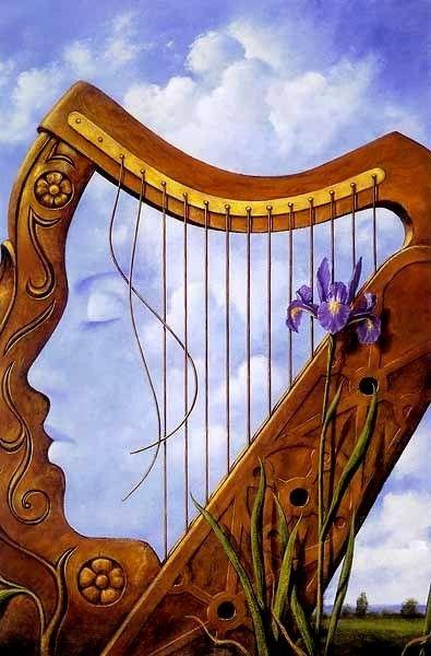 Harpe / Telenn 4cceba6f7ae9e8d09676711732b3d392
