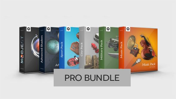 Free download 2014 Softwares ,Tutorials, Apps & Other: Free download mObject PRO Bundle - motionVFX