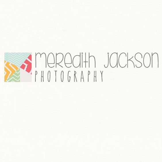 Custom Premade Logo Design  OOAK  Meredith by 7thavenuedesigns, $70.00