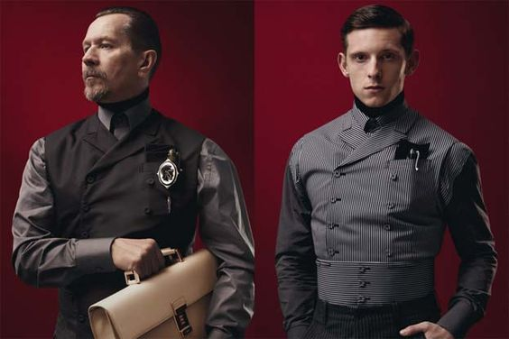 prada autumn winter mens collection - Google Search