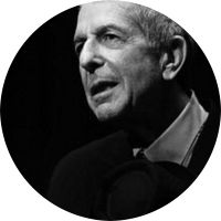 The term clinical depression finds its way into too many conversations these days. One has a sense that a catastrophe has occurred in the psychic landscape. - Leonard Cohen http://ift.tt/1Srzasj  #Leonard Cohen