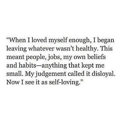 Self love | @maryavenue7: