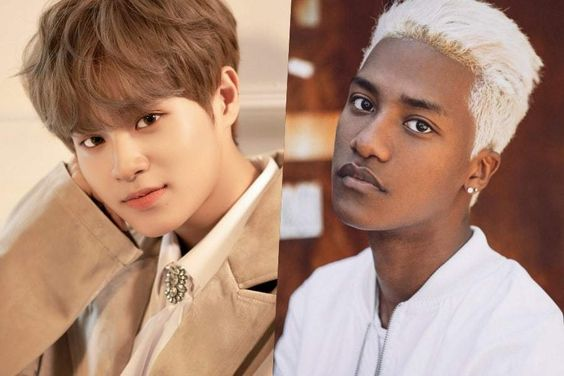 "AB6IX's Lee Dae Hwi And Model Han Hyun Min Become Fixed ""M Countdown"" MCs"