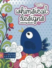 http://www.gohastings.com/product/BOOK/Whimsical-Designs/sku/289983564.uts