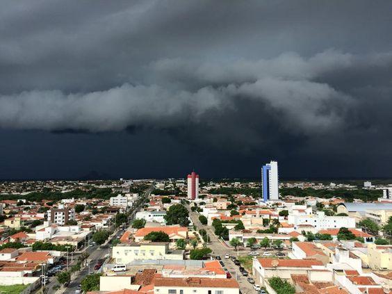 Volume acumulado de chuvas no mês de janeiro chega aos 130 milímetros em Patos - guiaparaibano.com.br