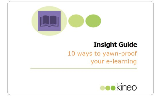5 Resources You Need to Create Better eLearning Courses [Free Download]
