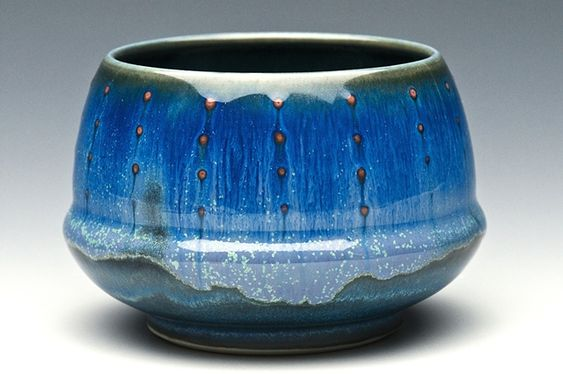 and-thou-said: ceramiclay: Sebastian Moh