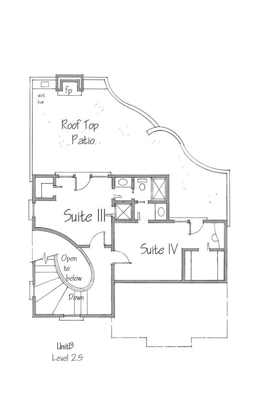 Fantasy house plan willow b ideas for the house for The willow house plan