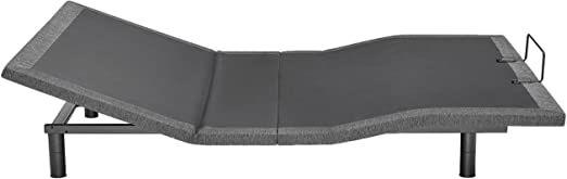 Casper Sleep Adjustable Base Ndash Motorized Bed Frame For Customizable Comfort Ndash Twin X Large Adjustable Bed Base Bed Frame Adjustable Base
