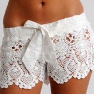 I'd wear those