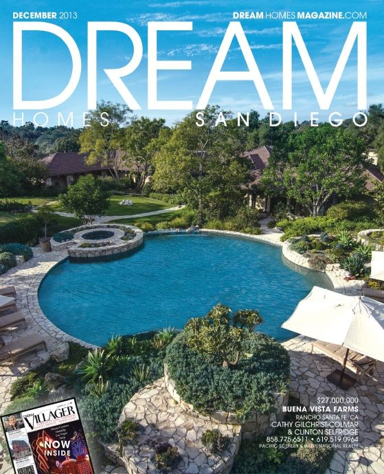 DREAM HOMES MAGAZINE (dreamhomesmag) on Pinterest