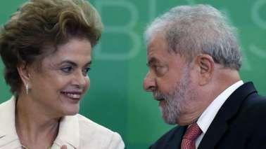 """Oposição acusa nomeação de Lula para ministro como """"desvio de finalidade"""""""