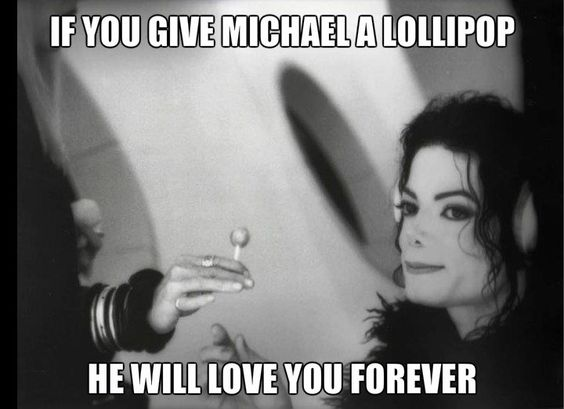Michael Jackson Meme - Michael Jackson Fan Art (33254694) - Fanpop