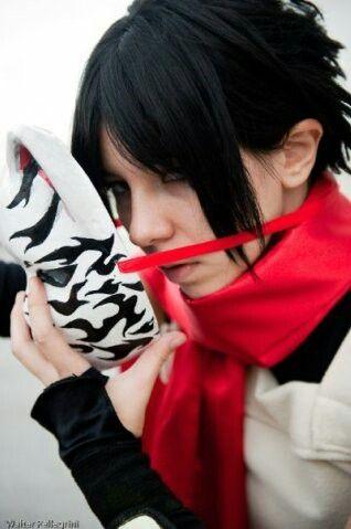 Sasuke Uchiha by Sasuke Uchimaki #sasukeuchiha #cosplay #uchimakipro
