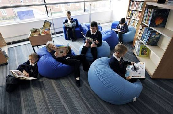 Blue The Classroom And Flexible Furniture On Pinterest