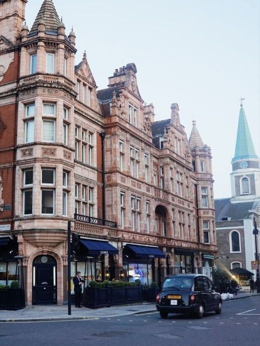 Ten Must Visit European Capitals Travel Guide London England Travel Visiting England