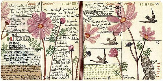 geninne sketchbook - Recherche Google