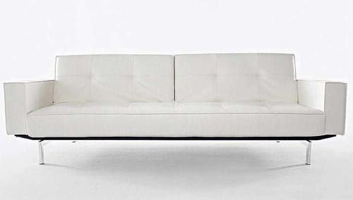 In A Perfect World 10 Pristine White Couches White Sofa Design Modern Sofa Bed White Sectional Sofa