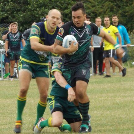 Southern Rugby League Rugby League club  - Conference League South - Conference…