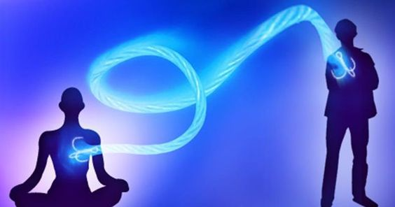 cut etheric cords - we were discussing this at a workshop a week ago. An important aspect of cord cutting is releasing it with love, for releasing it with any negative emotion will only cause more disharmony.: