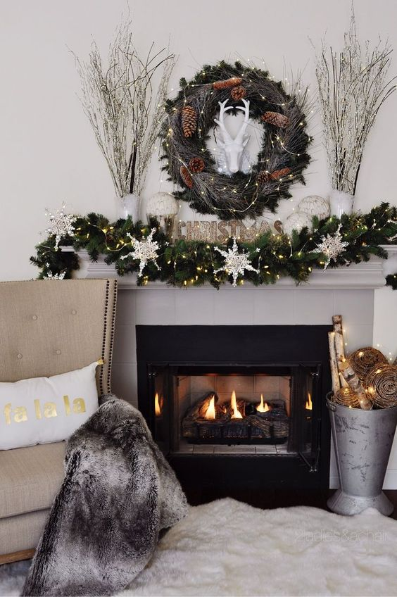Stylish Christmas Decoration