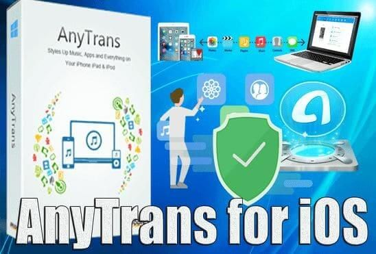 Anytrans For Ios 8 0 0 20190829 Final Ios 8 Ios Ios 7