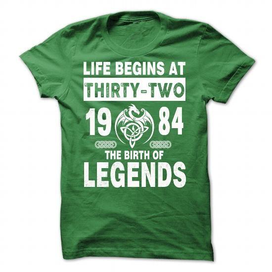 1984 T Shirts, Hoodies. Check Price ==► https://www.sunfrog.com/Names/1984-90666490-Guys.html?41382