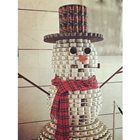 Brookfield Christmas charity drive kicks off with three giant can sculptures thanks to Canstruction