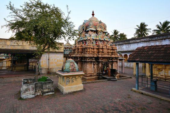Nageswarar Temple, Kundrathur