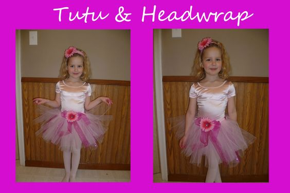 These tutus are so simple to make and can be done without any sewing needed and are loved by little girls. The instructions provided will make a tutu that will fit a young girl about a size 6. You can easily make adjustments to the length of the tulle and […]