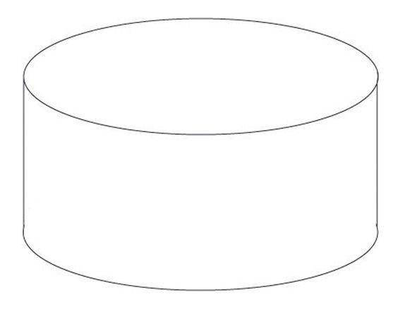 8 Printable Cake Templates Free Torten Deko Anleitungen Zeichenvorlagen