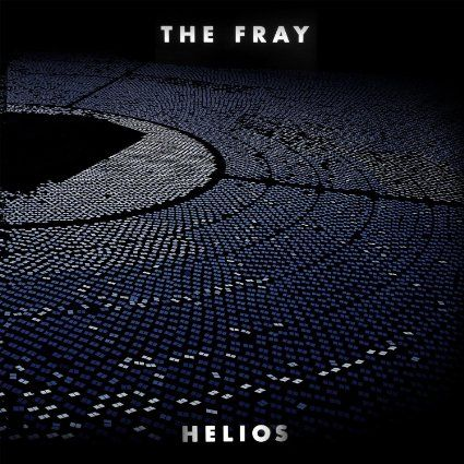 Helios - They fray - Musikalbum