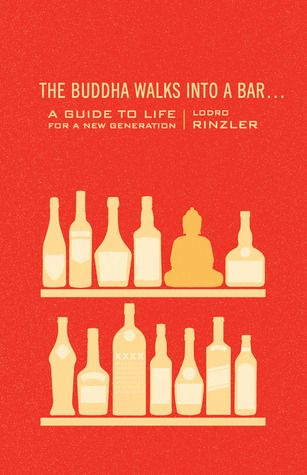 """And then there's this intro to Buddhism by Lodro Rinzler. A great young Shambhala Buddhist teacher with a very approachable intro. I recommend this book all the time to """"Shambhalians"""" and others of different sects and non-sectarians."""