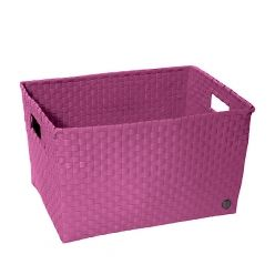 Different storage boxes and baskets