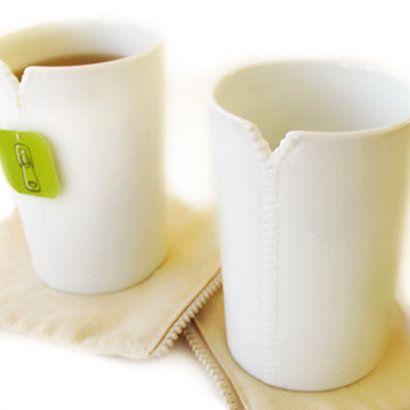 zipper cups: molla space