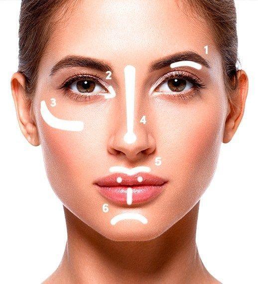 Tutorial De Maquillaje Cómo Aplicar El Iluminador Para Fotos Maquillaje Natur Tutoriales De Maquillaje Maquillaje Natural Maquillaje Natural Cara