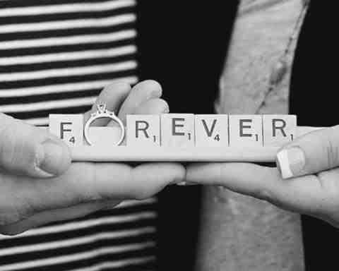 dream about it! forever!