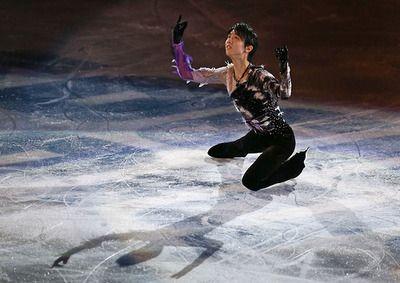Prince on Ice ♔