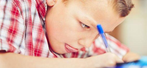 Les compartimos nuestra entrada en el blog sobre la #educación en el #esfuerzo, y las consecuencias de no hacerlo y cómo hacerlo.