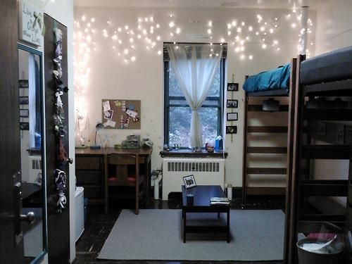 Amazing Lights Look Cool In Dorm Rooms. | Level Up: College Life. | Pinterest | Michigan  State University, State University And Dorm Part 8
