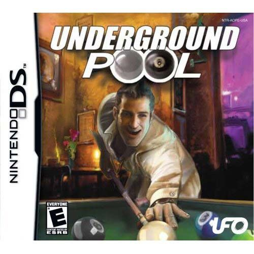 Frontline Nintendo DS - Underground