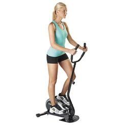 Stamina® InMotion® Elliptical Trainer - Shop Stoneberry on Credit